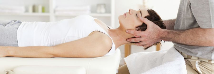Woman benefits of our chiropractors in Whitianga
